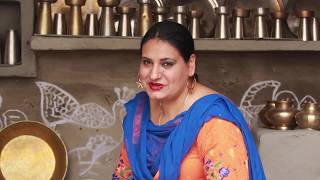Download AMRITSARI ALOO WADIAN| DRIED DUMPLINGS WITH POTATOES | COOK WITH KAUR | DIRECTED BY ROBIN CHEEMA Video