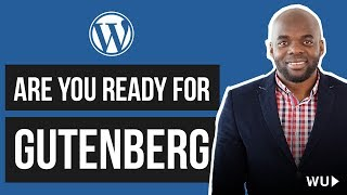 Download WordPress Gutenberg Demo Video