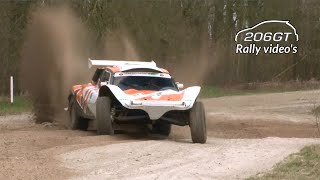 Download 4X4 Offroad Racing Havelte 2015 MAXIMUM ATTACK HD Video