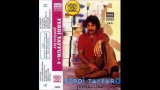 Download ferdi tayfur - mahşer günü - (1974) Video