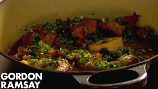 Download Perfect Slow-Cooked Beef - Gordon Ramsay Video