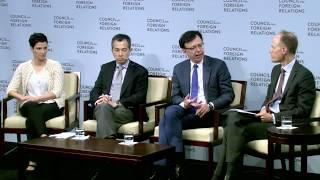 Download World Economic Update Video