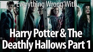 Download Everything Wrong With Harry Potter & The Deathly Hallows Part 1 Video