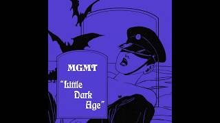 Download MGMT - Little Dark Age Video