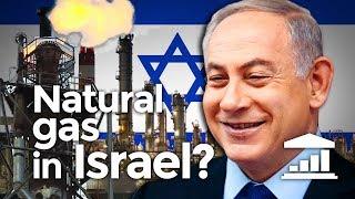 Download An Oil BOOM in ISRAEL? - VisualPolitik EN Video
