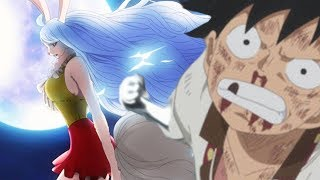 Download The SUPER SAIYAN 3 MINK: CARROT!!! One Piece 888 Manga Chapter ワンピース Review/Reaction Video