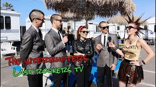 Download THE INTERRUPTERS interview: TOURING w/GREEN DAY, NEW ALBUM, NEW SINGLE + MUSIC VIDEO Video