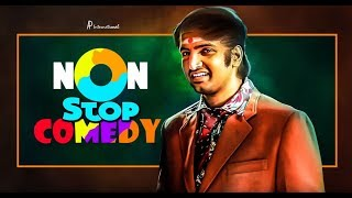 Download Non Stop Tamil Comedy Scenes | Back 2 Back Latest Tamil Comedy Scenes | Vijay | Santhanam | Ma Ka Pa Video