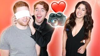 Download BLIND DATE FOR MY CAMERAMAN! Video