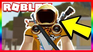 Download HOW TO WEAR THE GOLDEN DOMINUS FOR FREE! | Roblox Ready Player One Event Video