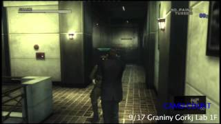 Download MGS3 HD- All Camouflage Locations Video