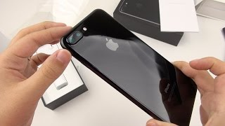 Download iPhone 7 Plus Jet Black: Unboxing a Unicorn! Video