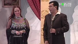 Download Shararti Larkian New Pakistani Stage Drama Full Comedy Funny Play Video