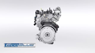 Download All-New Ford EcoBlue Engine is Diesel Game Changer Video