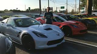 Download Don't get the WRONG COLOR for your 2019 Corvette! - Raiti's Rides Video