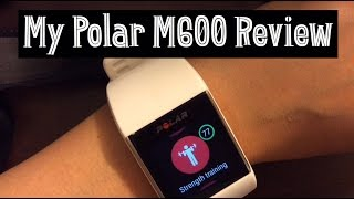 Download My Polar M600 Review Video