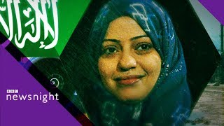Download Saudi Arabia v Canada: a diplomatic spat - BBC Newsnight Video