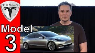 Download Elon Musk Talks About The Tesla Model 3 Video