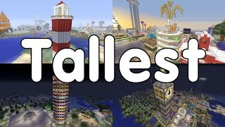 Download Stampy's Top 10 Tallest Buildings Video