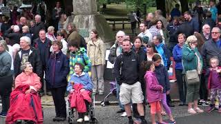 Download Kirkcudbright Riding Of The Marches 2018 01 Video