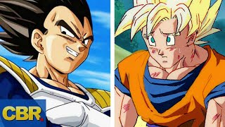 Download 10 Weird Things Vegeta Can Do That Goku Can't In Dragon Ball Video