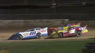 Download Super Late Model Heat Two | Stateline Speedway | 7-20-17 Video