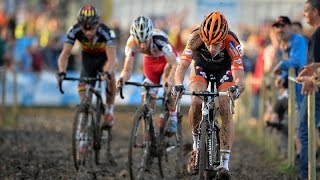 Download Back to the Mud ~ Cyclocross 15/16 Video