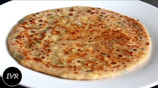 Download Cheese Paratha Recipe | Cheese Stuffed Paratha | Indian Vegetarian Recipe Video