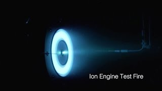 Download NASA Jet Propulsion Laboratory - Ion Propulsion Advance Technology To Power Spacecrafts [720p] Video