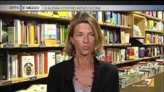 Download Otto e mezzo - D'Alema contro Renzusconi (Puntata 26/05/2017) Video