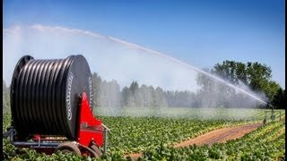 Download Cadman Irrigation Systems with Gun Cart Video