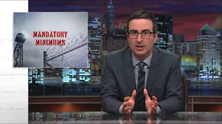 Download Mandatory Minimums: Last Week Tonight with John Oliver (HBO) Video