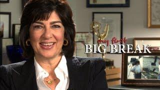 Download Christiane Amanpour: My First Big Break Video