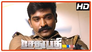 Download Sethupathi Tamil Movie | Scenes | Vijay Sethupathi scenes | Remya Nambeesan | Vela Ramamoorthy Video