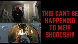 Download DAMN!!! BAD NEWS ABOUT MY CRIB AND HELLCAT!! Video