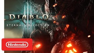 Download Diablo III Eternal Collection - Announcement Video - Nintendo Switch Video