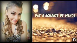 Download Voy a echarte de menos PRIMICIA (Corazón Serrano) - Letra oficial Video