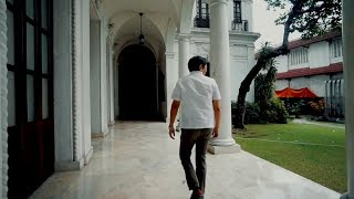 Download BBM VLOG #9: Marcos Back In Malacañan Video