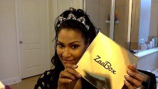 Download ZaaaBox Unboxing Video