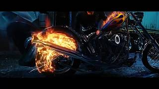 Download Ghost Rider ฉากกลายร่าง!! - ฝึกพากย์ไทย Video