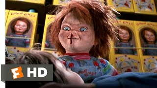 Download Child's Play 2 (7/10) Movie CLIP - I'm Trapped in Here! (1990) HD Video