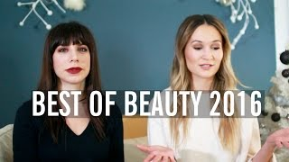 Download Favorite Beauty Products of 2016 (with Dena!) | ttsandra Video