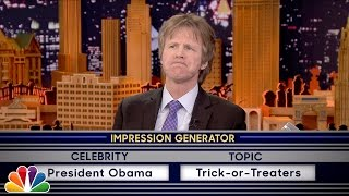 Download Wheel of Impressions with Dana Carvey Video