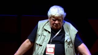 Download Potęga głosu   Tomasz Knapik   TEDxLublin Video