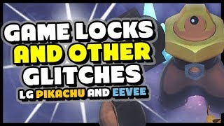 Download How to get GAME OVER and Other Glitches in Lets Go Pikachu and Eevee Video