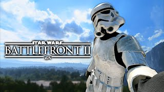Download Star Wars Battlefront 2 FUNNIEST MOMENTS of 2018 (Part 1) Video