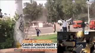 Download Al Jazeera - Behind the Scenes Video