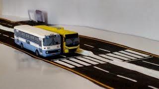 Download Brincando com a História do ônibus de São Luís Video