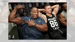 Download Ronnie Coleman Transformation ★ 2019 Video