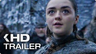 Download GAME OF THRONES Season 8 Trailer (2019) Video